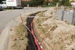 Betonska ograja- bazen - Race (4)