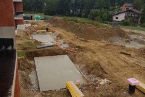 Izvedba bazenov - Avstrija (2)