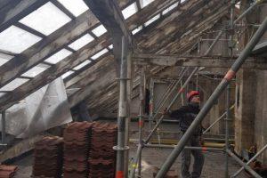 Rekonstrukcija bloka - Dunaj (14)