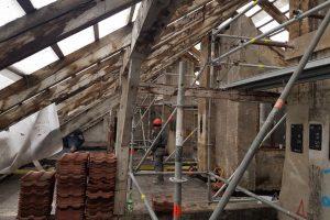 Rekonstrukcija bloka - Dunaj (15)
