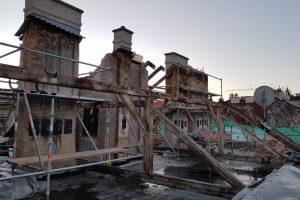 Rekonstrukcija bloka - Dunaj (16)