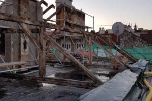 Rekonstrukcija bloka - Dunaj (17)