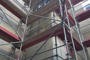 Rekonstrukcija bloka - Dunaj (24)