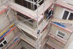 Rekonstrukcija bloka - Dunaj (26)