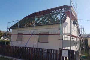 Rekonstrukcija hise Miklazž (3)