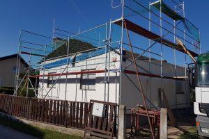 Rekonstrukcija hise Miklazž (6)