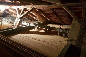 Rekonstrukcija podstrehe - Ptuj (11)