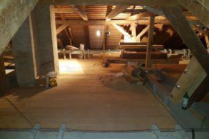 Rekonstrukcija podstrehe - Ptuj (15)