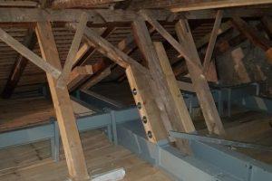 Rekonstrukcija podstrehe - Ptuj (20)