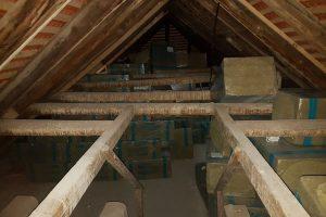 Rekonstrukcija podstrehe - Ptuj (6)