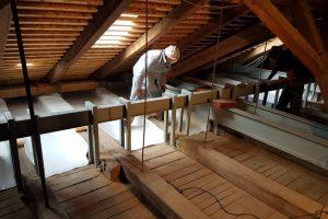 Rekonstrukcija podstrehe - Ptuj (8)